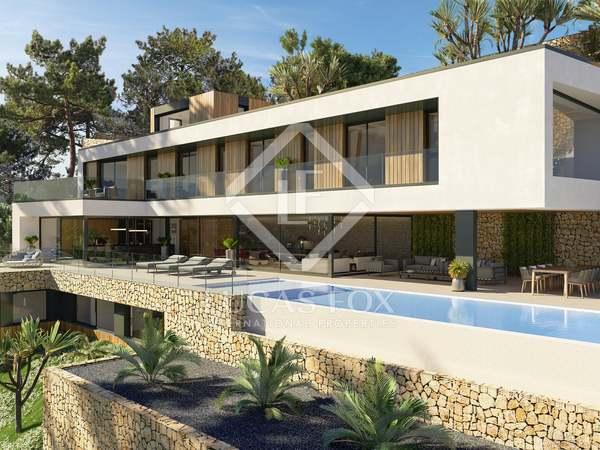 810m² House / Villa for sale in Jávea, Costa Blanca