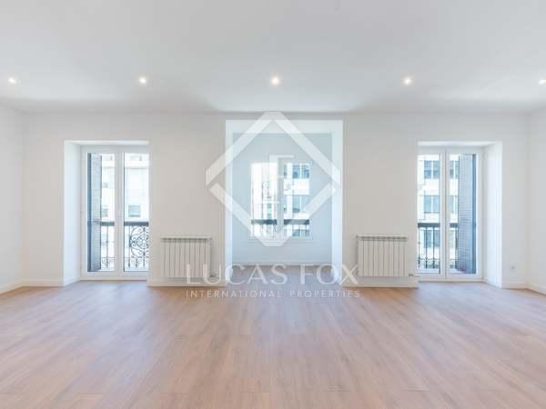 147 m² apartment for sale in Castellana, Madrid