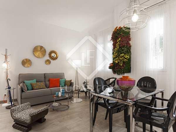 Appartement van 56m² te huur in Retiro, Madrid