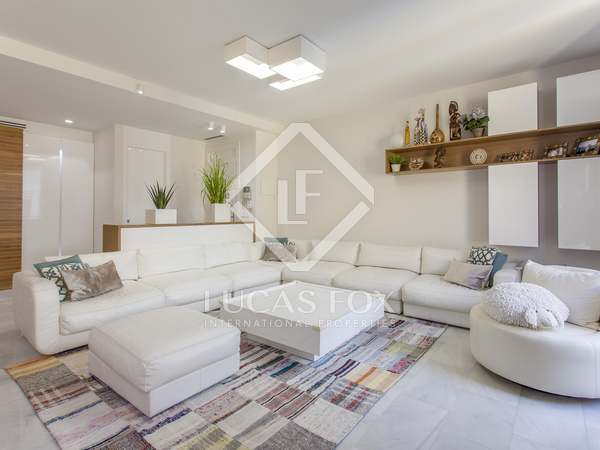 149m² Apartment for sale in La Seu, Valencia