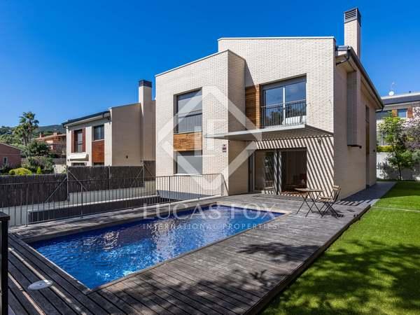 Casa / Villa de 386m² en venta en Vilassar de Dalt