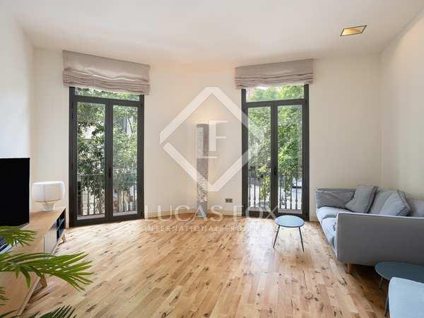 piso de 170m² con 37m² terraza en venta en Eixample Izquierdo