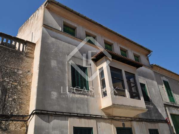 Townhouse for sale in Central Mallorca