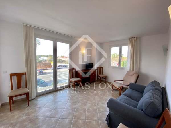 Appartement van 40m² te huur in Ciudadela, Menorca