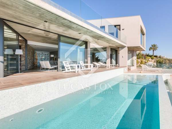 473 m² house for sale in Playa de Aro, Costa Brava