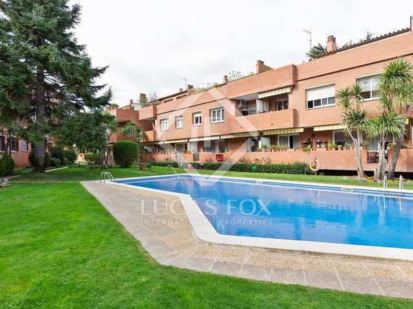 Appartement van 114m² te koop in Sant Cugat, Barcelona