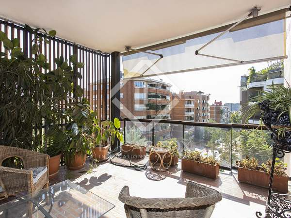 248m² Apartment for sale in Sant Gervasi - La Bonanova