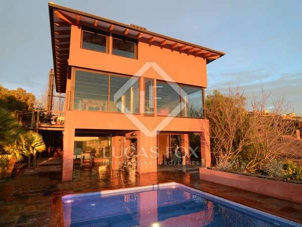 Casa de 264 m² en venta en Olivella, Barcelona