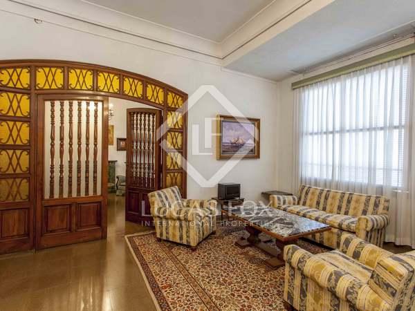 Vivienda señorial de 343 m² en venta en el Pla del Remei