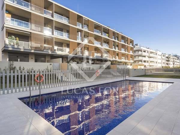 Appartement van 121m² te koop met 82m² terras in Sitges Town