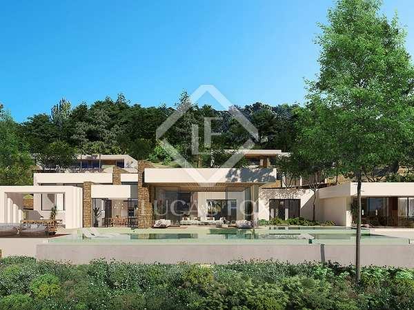 Huis / Villa van 532m² te koop met 143m² terras in Santa Eulalia