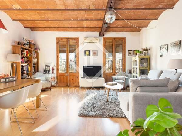 Piso de 90 m² en venta en Eixample Derecho, Barcelona