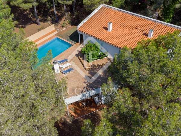 260m² House / Villa for sale in Llafranc / Calella / Tamariu