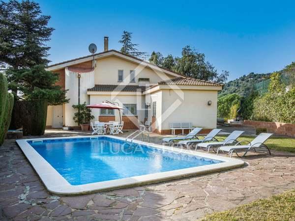 Huis / Villa van 357m² te koop in Alella, Barcelona