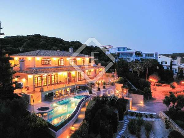 576m² House / Villa for sale in Maó, Menorca