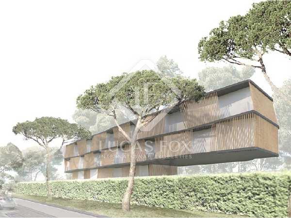 Parcel·la de 2,388m² en venda a Castelldefels, Barcelona