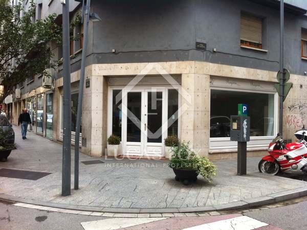 2 commercial properties for sale in Andorra