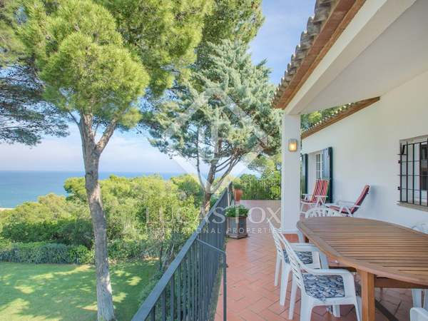 5-bedroom villa for sale in Begur, Costa Brava