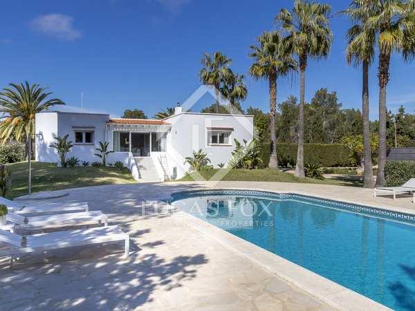 Casa de 389 m² en venta en Santa Eulalia, Ibiza
