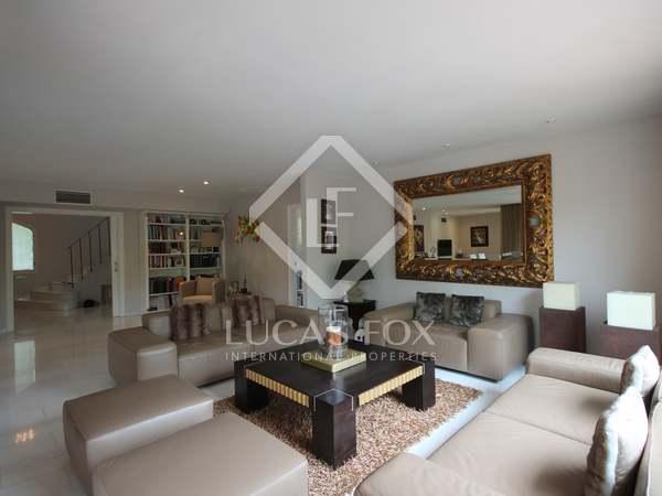 Дом / Вилла 500m² на продажу в Сан Жерваси - Ла Бонанова