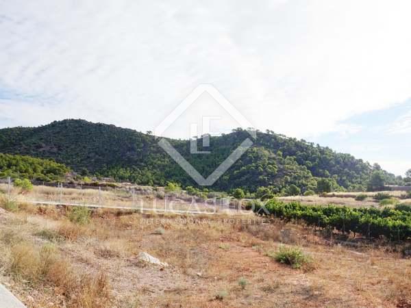 Parcel·la de 1,092m² en venda a Puzol, València