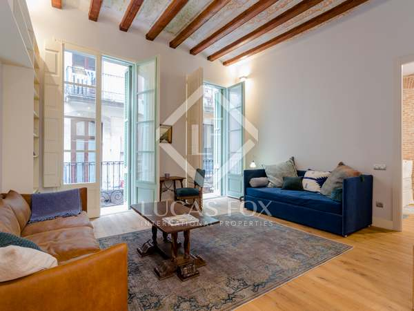 75 m² apartment for sale in Gótico, Barcelona
