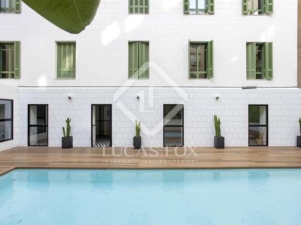 Renovated apartment for rent in Sant Gervasi - Galvany