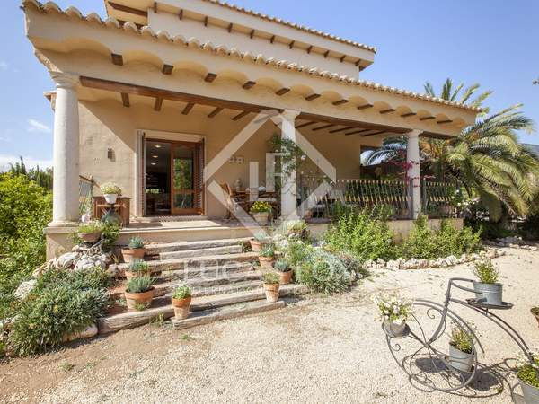 263 m² house for sale in Godella / Rocafort
