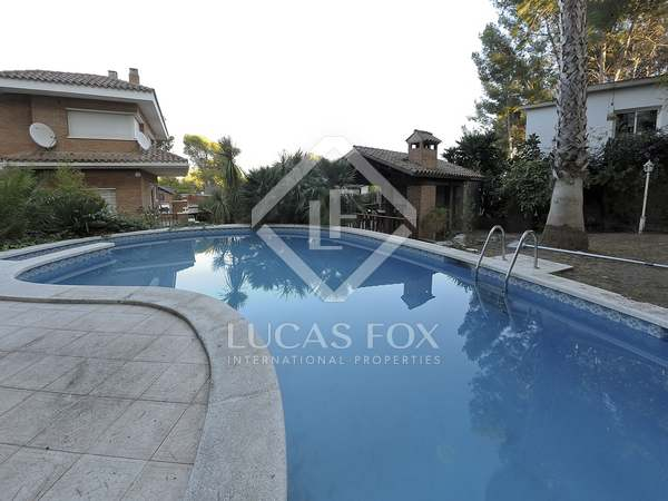 Huis / Villa van 519m² te koop in Castelldefels, Barcelona