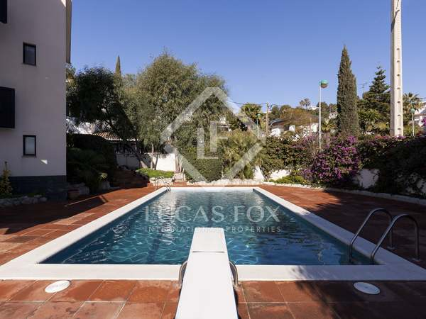 285m² House / Villa for sale in Vallpineda, Sitges
