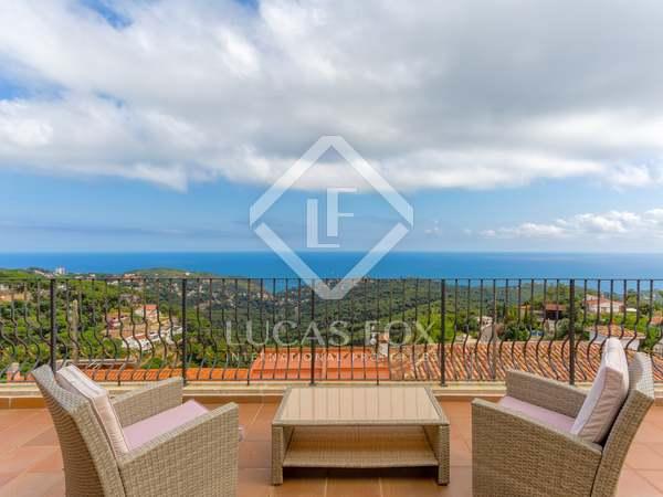 Huis / Villa van 271m² te koop in Lloret de Mar / Tossa de Mar