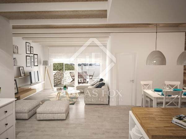 101m² Apartment with 50m² terrace for sale in Maó, Menorca
