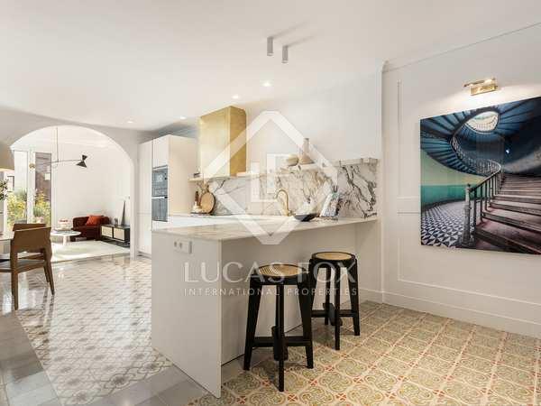 piso de 120m² en venta en Eixample Izquierdo, Barcelona