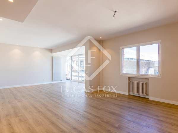 190m² Apartment for sale in El Viso, Madrid