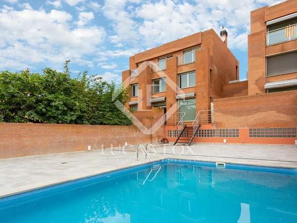 650m² House / Villa for sale in Sant Gervasi - La Bonanova