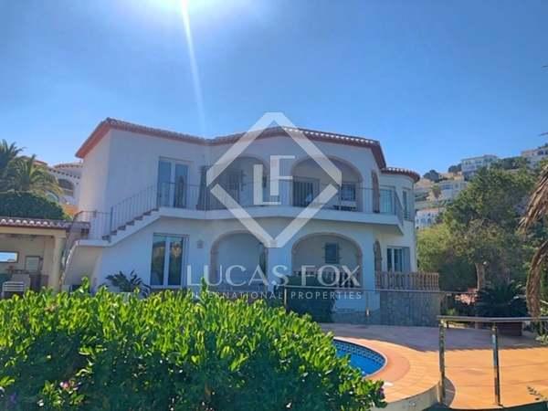 Maison / Villa de 250m² a vendre à Jávea, Costa Blanca