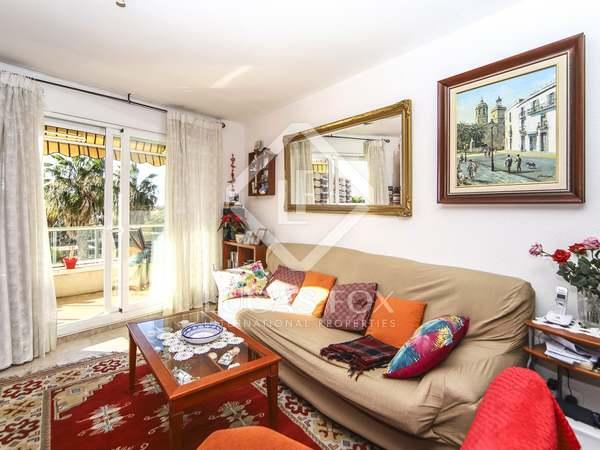 Appartement van 70m² te koop met 9m² terras in Vilanova i la Geltrú