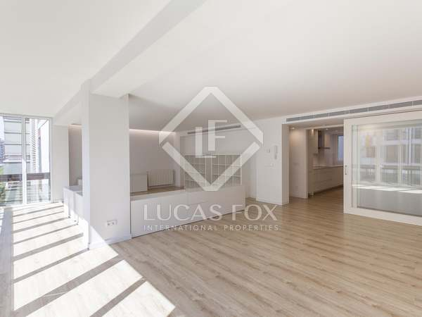 234m² Apartment for rent in Sant Francesc, Valencia