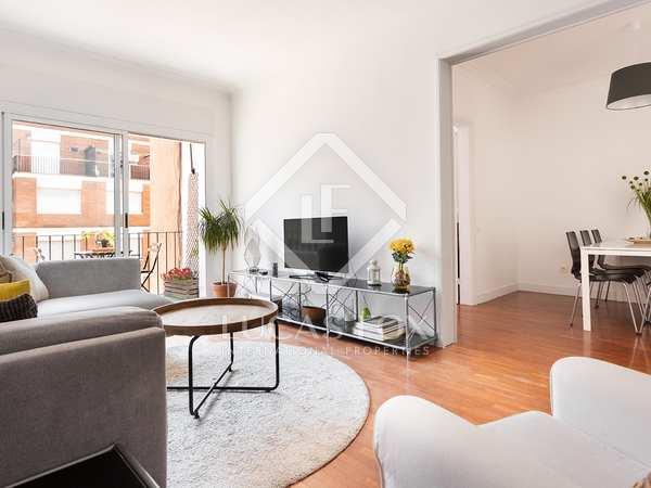133m² Apartment for sale in Sant Gervasi - Galvany