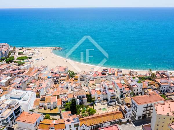160m² Plot for sale in Sant Pol de Mar, Barcelona