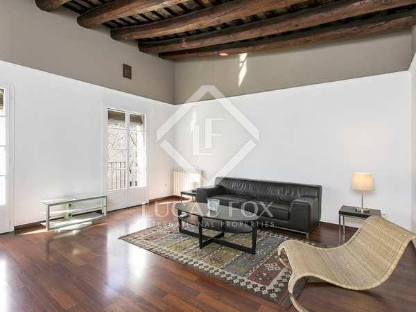 Appartement van 75m² te huur in Gótico, Barcelona