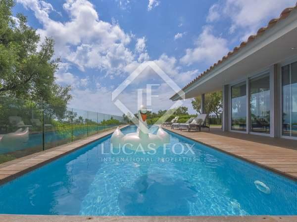 482m² House / Villa for sale in Platja d'Aro, Costa Brava