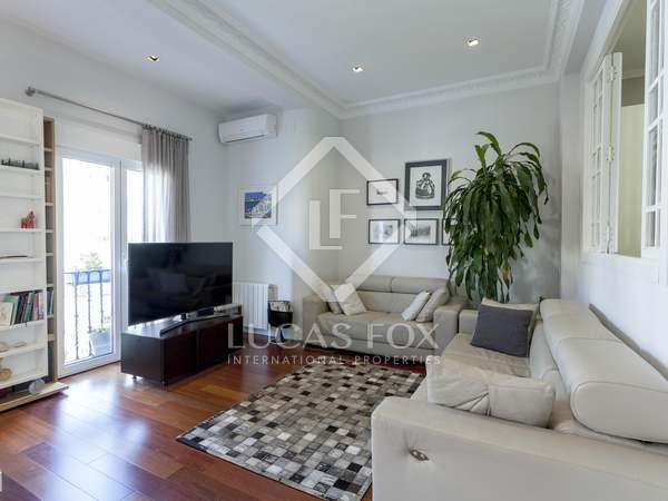 137m² Apartment for sale in Ruzafa, Valencia