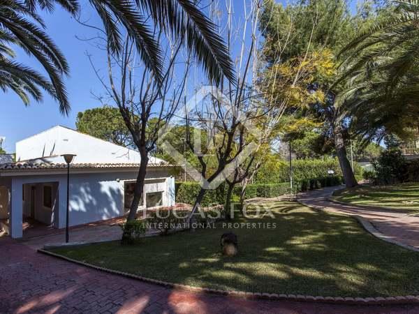 60m² Plot for sale in Godella / Rocafort, Valencia