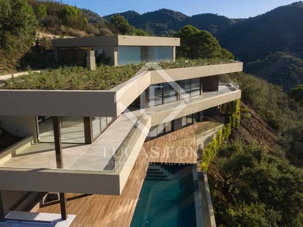 Casa / Vil·la de 426m² en venda a Benahavís, Costa del Sol