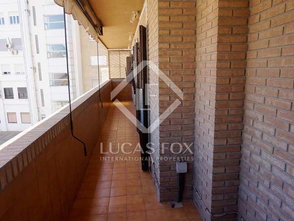 263m² Lägenhet till uthyrning i El Pla del Remei, Valencia
