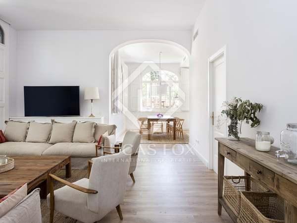 Casa / Villa di 400m² con giardino di 6,000m² in affitto a Sant Gervasi - La Bonanova