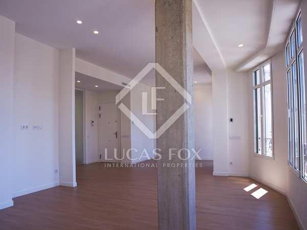 Appartamento di 169m² in affitto a Extramurs, Valencia