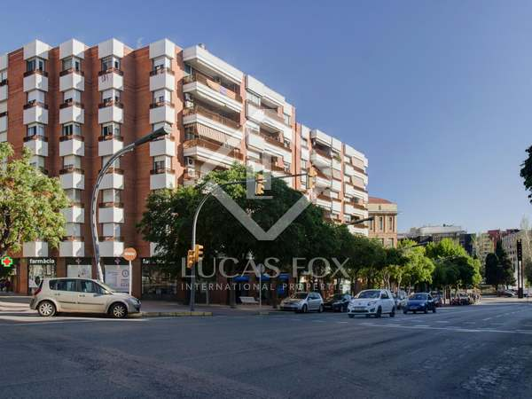 132m² Apartment for sale in Eixample, Tarragona