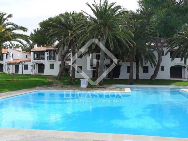 62m² Wohnung zum Verkauf in Ciudadela, Menorca